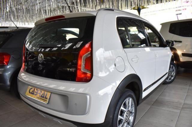 Volkswagen cross up 2016 1.0 tsi 12v flex 4p manual - Foto 2