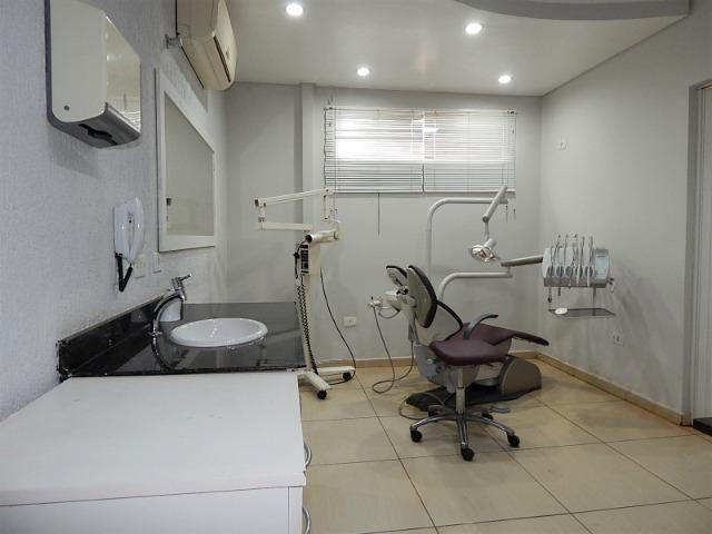 Imóvel Comercial - Recepção - 02 salas - B° São Carlos - Foto 6