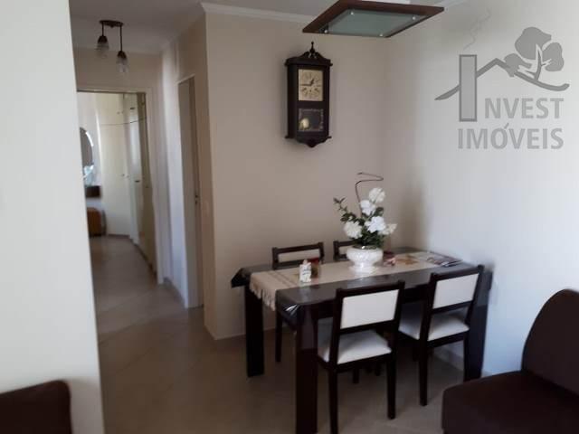 COD 4225 - Maravilhoso apartamento com ótima localização! - Foto 14