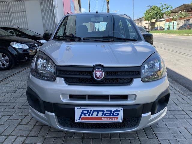 Fiat Uno Drive 1.0 Flex 5p (2019)