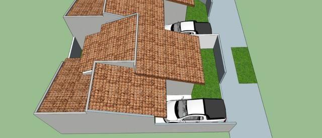 Casa nova no bairro Caiçara - Foto 5