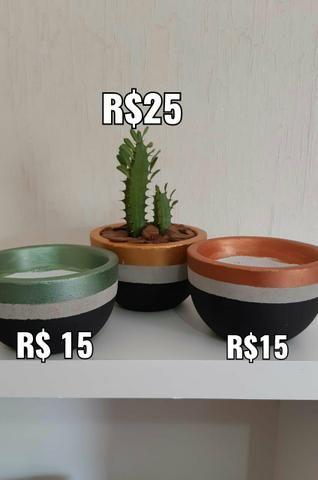 Lindos vasos de plantas!! - Foto 4