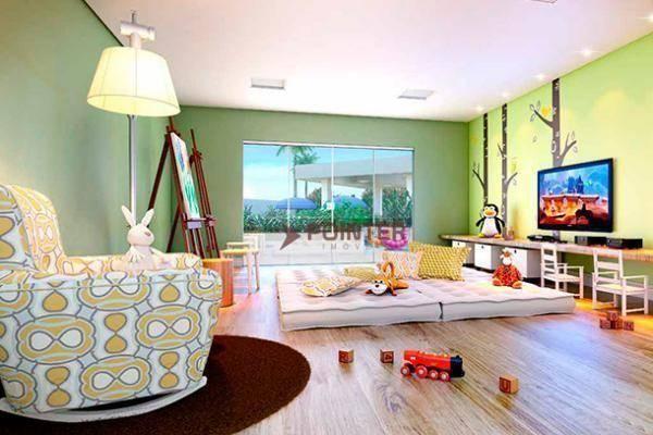 Apartamento com 3 quartos à venda, 72 m² por R$ 322.338 - Vila Rosa - Foto 6