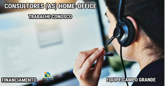 Consultor home office