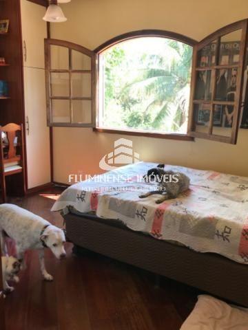Casa para alugar com 2 dormitórios em Engenhoca, Niterói cod:CAL22021 - Foto 4