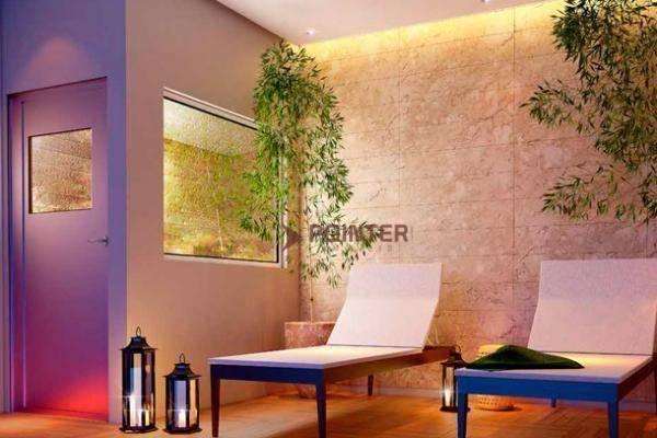 Apartamento com 3 quartos à venda, 72 m² por R$ 322.338 - Vila Rosa - Foto 20