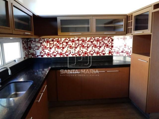 Casa à venda com 4 dormitórios em Alto da boa vista, Ribeirao preto cod:7210 - Foto 15