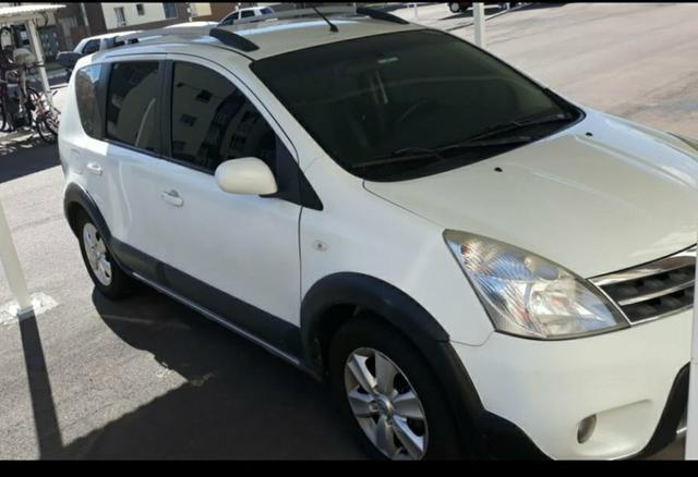 Nissan Livina x gear 1.8 - Foto 2