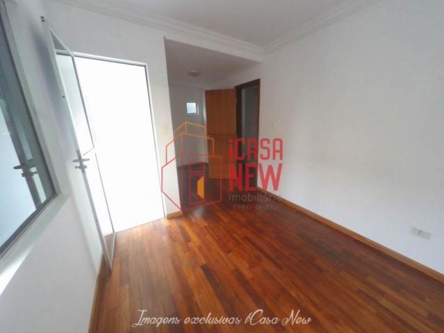 Sobrado em Condomínio para Venda em Curitiba, Pinheirinho, 3 dormitórios, 1 suíte, 2 banhe - Foto 17