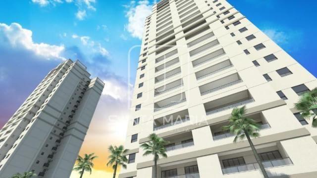 Apartamento à venda com 3 dormitórios em Bonfim paulista, Ribeirao preto cod:43677 - Foto 14