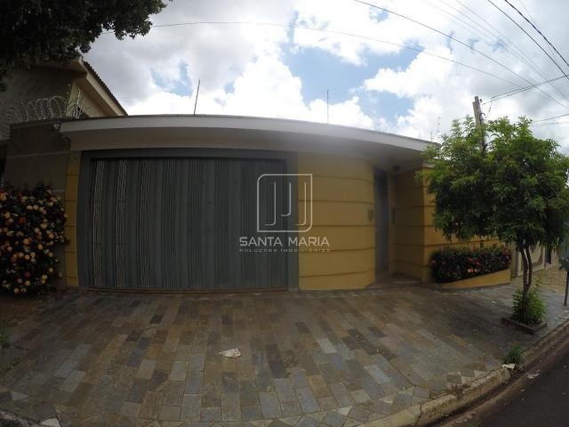 Casa à venda com 4 dormitórios em Alto da boa vista, Ribeirao preto cod:7210