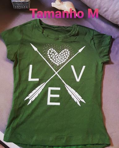 Camisas t shirts - Foto 4