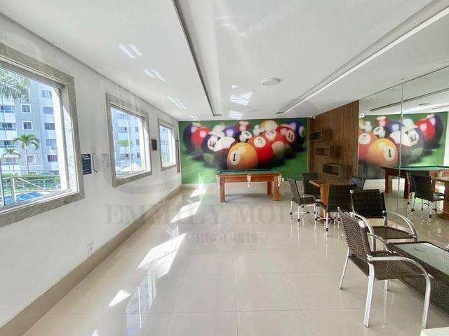ALUGO duplex no Top Life - Av. Maria Lacerda - Com armários - 2/4 - R$ 1.400,00 - TL2940 - Foto 7