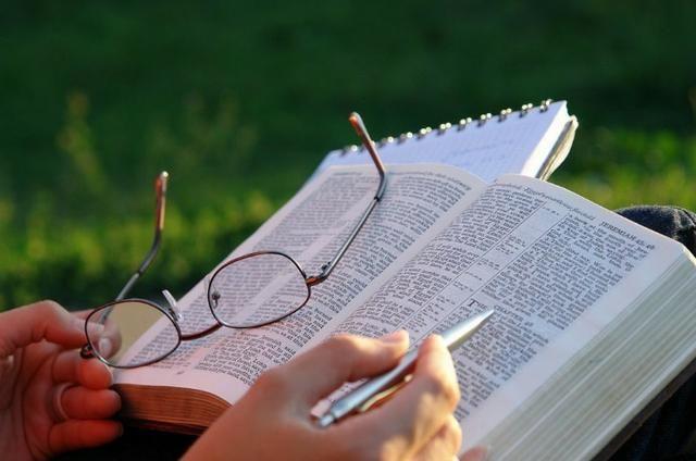 Curso Bíblico - Foto 6