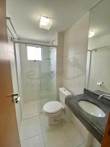 ALUGO duplex no Top Life - Av. Maria Lacerda - Com armários - 2/4 - R$ 1.400,00 - TL2940 - Foto 15