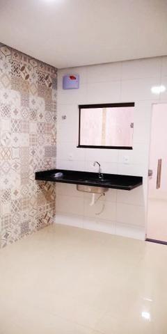 Casa na Vila Eduardo// 3 dormitórios// sendo uma suíte - Foto 3