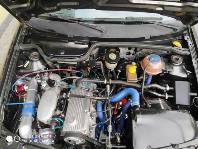 Saveiro 2001 turbo legalizada  - Foto 5