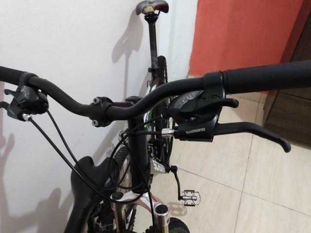 Vendo bicicleta Schwinn nova