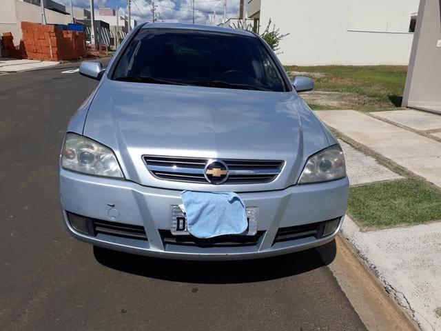 Astra 2006 sedan Automático - Foto 3