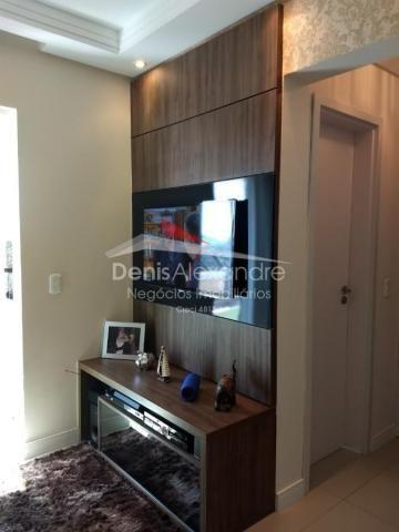 Apartamento para alugar com 2 dormitórios em Cordeiros, Itajaí cod:1636_2351