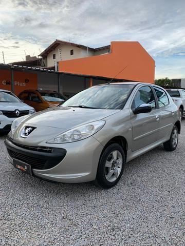 Peugeot 2011 1.4 completo! - Foto 2