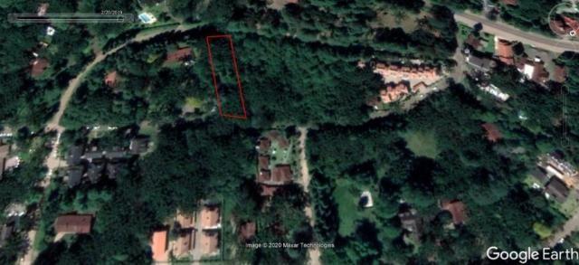 Terreno à venda, 1600 m² por R$ 2.000.000,00 - Vila Suzana - Canela/RS - Foto 6