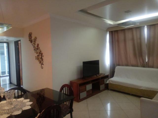 Apartamento para Venda em Niterói, Icaraí, 2 dormitórios, 1 suíte, 1 banheiro, 1 vaga - Foto 3