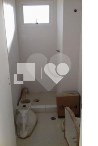 Apartamento à venda com 1 dormitórios em Azenha, Porto alegre cod:28-IM415015 - Foto 8