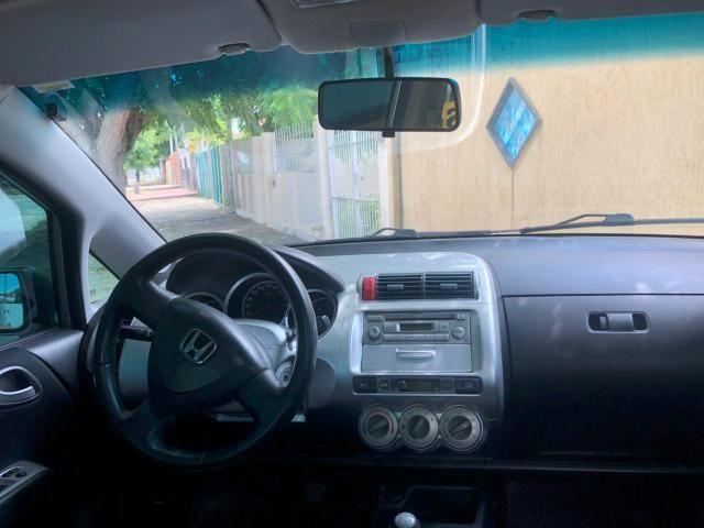 Honda FIT LX 1.4 - Foto 7