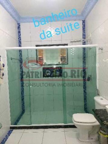 Maravilhosa Casa Linear 4quartos com piscina churrasqueira Aceitando Financiamento - Foto 12