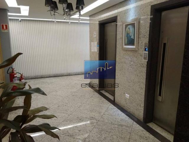 Apartamento com 3 dormitórios para alugar, 70 m² por R$ 2.500,00/mês - Vila Matilde - São  - Foto 15
