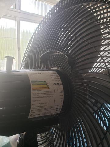 Ventilador Mondial Turbo - Foto 3