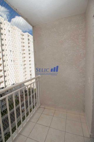 Apartamento para alugar com 2 dormitórios em Vila nambi, Jundiaí cod:171 - Foto 4