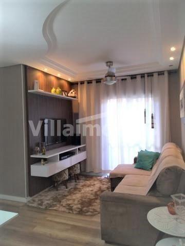 Apartamento à venda com 3 dormitórios em São bernardo, Campinas cod:AP007992 - Foto 2