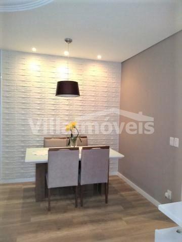 Apartamento à venda com 3 dormitórios em São bernardo, Campinas cod:AP007992 - Foto 5