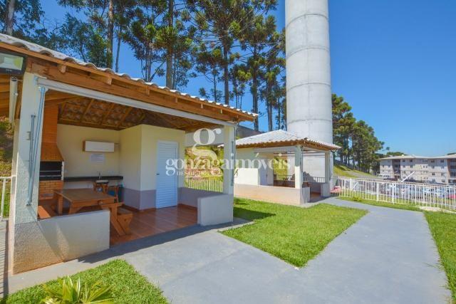 Apartamento para alugar com 2 dormitórios em Campo de santana, Curitiba cod: * - Foto 13