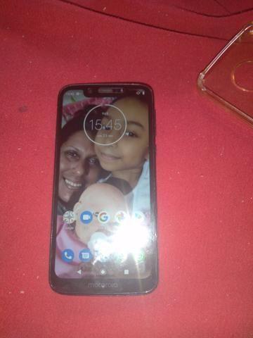 Somente troca por Samsung A10s ou A20 - Foto 3