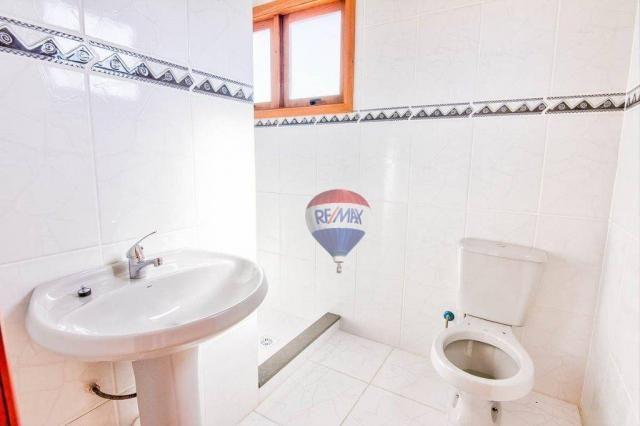Casas em condomínio excelente relação custo benefício - Foto 8