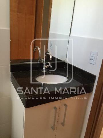 Apartamento para alugar com 2 dormitórios em Vl monte alegre, Ribeirao preto cod:44081 - Foto 4