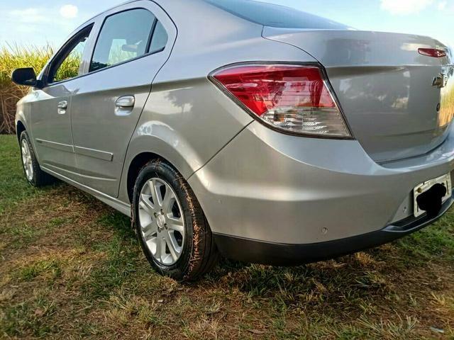 Chevrolet Prisma 2013 - Foto 3