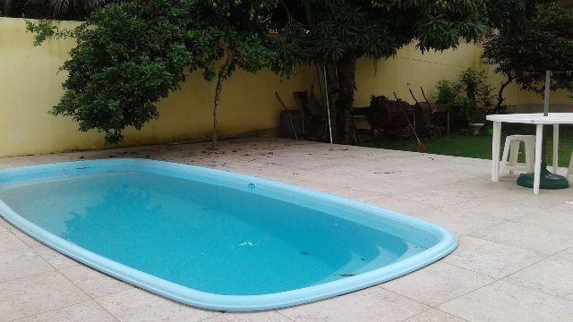 Casa Com Piscina Praia D'ulle - Foto 5