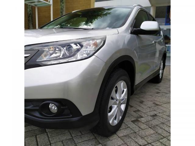Honda CR-V EXL 4WD  - Foto 6