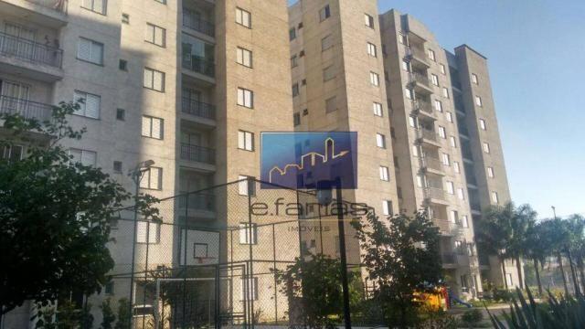 Apartamento residencial à venda, Vila Aricanduva, São Paulo. - Foto 14