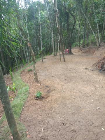 Lindo Terreno em meio à Natureza no bairro Fazenda - Foto 11