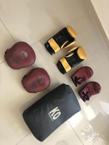 Kit boxe - Foto 2