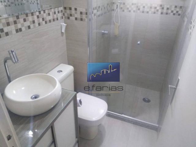 Apartamento residencial à venda, Vila Aricanduva, São Paulo. - Foto 9