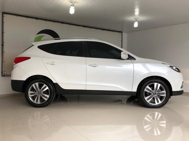 "Hyundai Ix-35 Launching Edition + Central Capacitiva de 10"" - Foto 5"