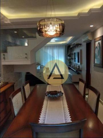 Casa com 2 dormitórios à venda, 90 m² por R$ 300.000 - Residencial Rio Das Ostras - Rio da