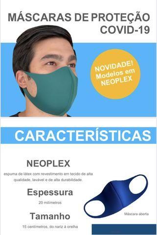 Máscaras de Neoplex