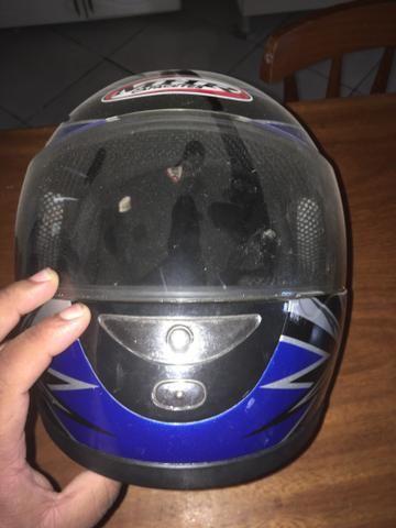 Capacete motociclista - Foto 6